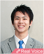 向井大輝さん