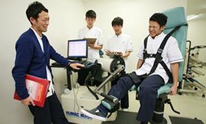 理学療法士・作業療法士に必要な『思いやりの心』と『確かな技術を習得』
